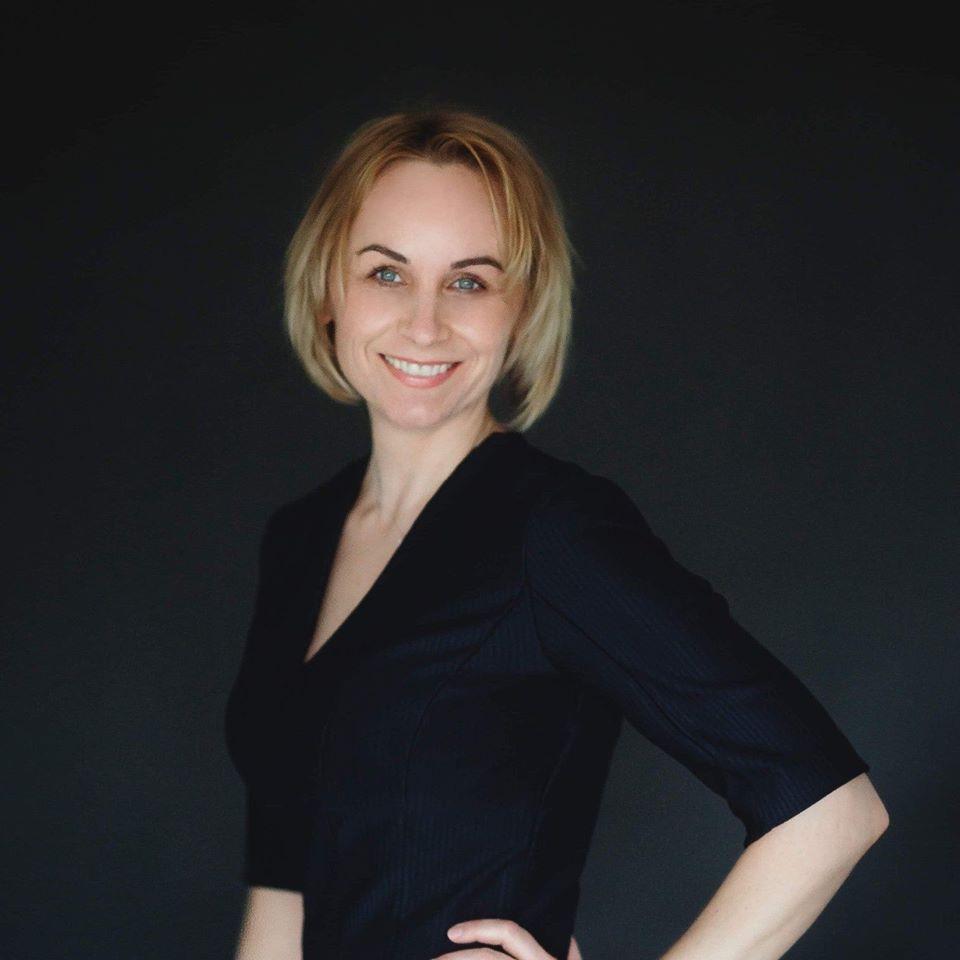 Joana Gudžiūnienė