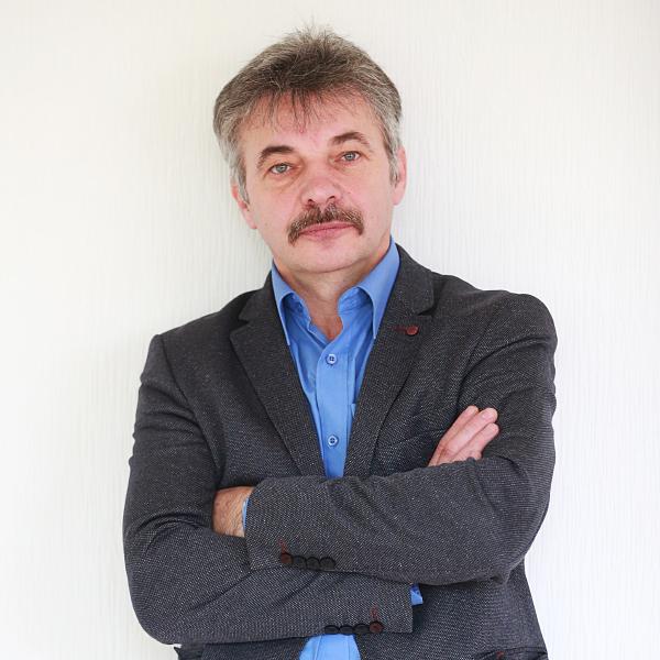Eugenijus Leonavičius