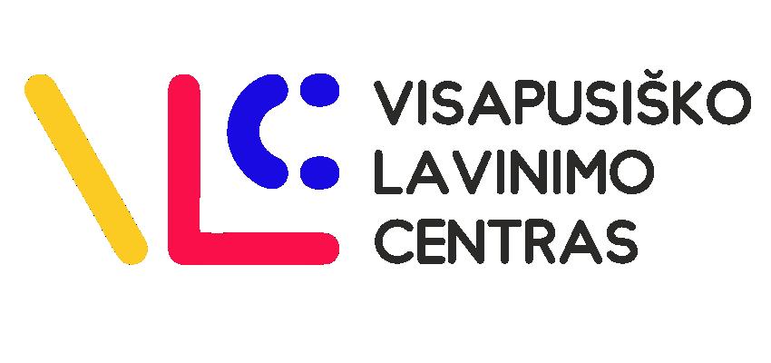 VLC - mokytis smagu!